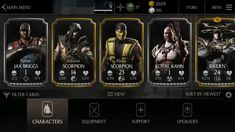 MORTAL KOMBAT X Online Generator Features and Instructions  #MORTAL_KOMBAT_X  #hack #games #ios #android #Souls #Alliance_Points #Koins