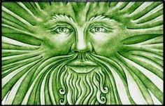 Green Man Incense pack of 100 is $10.00
