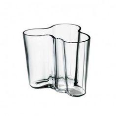 Vase / Iittala - check!