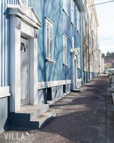 Missä lumi? Joo, kesä tulee   Näin kiva etuovi kuuluu asunnolle: Santalahdentie 9, Tampere Pyynikki    ➡ www.villalkv.fi/myynnissa-nyt ⬅ (paikassa Pyynikki)