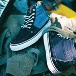 In the closet for over 30 yrs... #vans