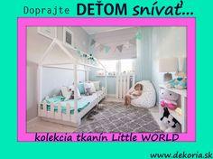 Doprajte deťom v detských izbách snívať...  #clanok#littleworld#deti#detskaizba Toddler Bed, Furniture, Home Decor, Child Bed, Decoration Home, Room Decor, Home Furnishings, Home Interior Design, Home Decoration