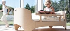 Senge – Køb nye senge, tremmesenge og vugger til børn. Se de flotte børnesenge til børneværelset her