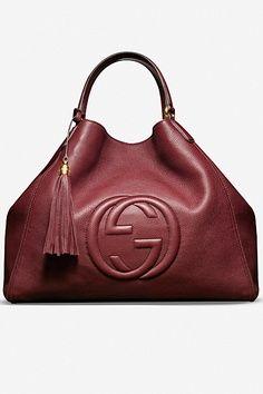 Gucci - Womens Bags - 2012 Fall-Winter Women's Handbags & Wallets - http://amzn.to/2iZOQZT