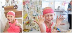 Make-A-Wish | Taylor's Wish to be a Singer | Tress Apothecary Salon | Asea Tremp Photography