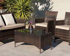 set tripoli sofa plazas sillones mesa centroque barato muebles baratos en