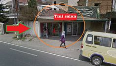 Tini salon kecantikan selomerto wonosobo