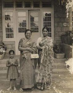 Indian Film Actress, South Indian Actress, Indian Actresses, Rare Pictures, Rare Photos, Madisar Saree, Gemini Ganesan, Film World, Vintage India