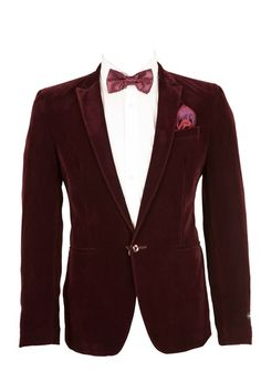 Buy #Suits, #Givo, Solid Party Wear Velvet #Jacket @ pnrao.com