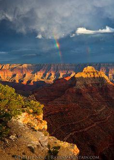 Cape Royal, Grand Canyon National Park, North Rim