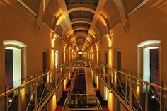 Oxford Malmaison Hotel   From Prison To Luxury Boutique Hotel