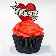 Rockabilly Wedding Cake   ... James The Perfect Wedding Cake by Nevie-Pie Cakes » Ooh! Mrs James
