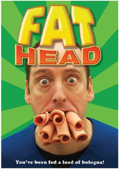 "Tom Naughton, Comedian, Filmmaker, and the Man Behind ""Fat Head"""