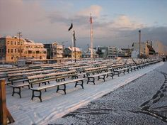 Sea Isle City-favorite city on Earth