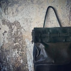 Christian Peau leather bag @christianpeau