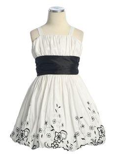 5Th Grade Graduation Dresses For Girls