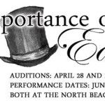 Twin Beach Players' Teen Production - The Importance of Being Earnest - GoSoMD.com