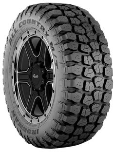 """Hercules says demand for the Ironman All Country M/T tire introduced at the 2014 Specialty Equipment Market Association (SEMA) Show has been """"persistent."""""""