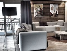 1000 images about chalet sitting room on pinterest. Black Bedroom Furniture Sets. Home Design Ideas