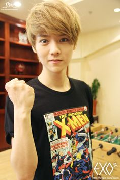 Find images and videos about kpop, exo and luhan on We Heart It - the app to get lost in what you love. Luhan Exo, Kpop Exo, 2ne1, Btob, Kai, Taurus Personality, Culture Pop, Hunhan, Fotografia