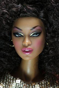 Pretty Black Barbies