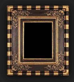 Lovely antique frame