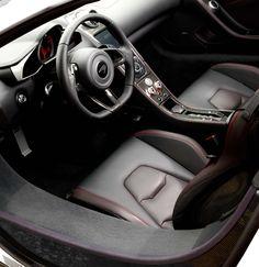 McLaren MP4-12C in-car - Google 搜尋