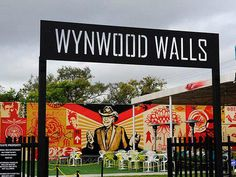Wynwood Mural Tour with Signature Cocktail, $25 - Savings 71% ($60)   https://twitter.com/MiamiTicket/status/574752493554565121