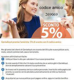 Ecco come #risparmiare con l'#assicurazione #Genialloyd http://www.risparmiainrete.it/con-genialloyd-risparmi-e-accumuli-buoni-acquisto/