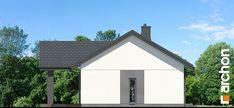 Projekt domu Dom w kostrzewach 4 (A) - ARCHON+ Gazebo, Shed, Outdoor Structures, Outdoor Decor, Home Decor, Kiosk, Decoration Home, Room Decor, Pavilion