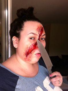 #knifecut