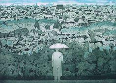 Emiko Aida - The Rain Symphony