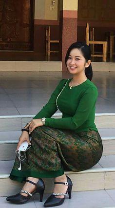 sexy teacher myanmar