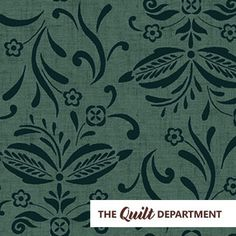 Vintage Farmhouse fabric HEG6225-11 by Kim Diehl - The Quilt Department