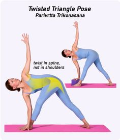 Easy Stretches for Improving Your Flexibility | Fitness for Men and Women
