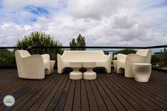 Restaurante Eleven - Lisboa Portugal, Outdoor Furniture Sets, Outdoor Decor, Environment, Castle, City, Home Decor, Lisbon, Restaurants