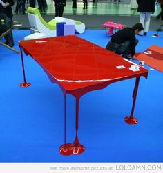 This table is awesome, period.