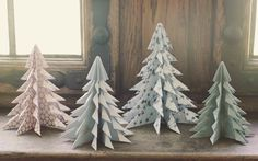 DIY Christmas Tree – Neesly