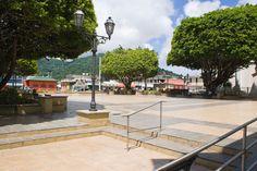 Municipio Maunabo Puerto Rico