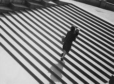 Stairs 1930 Photo: Alexander Rodtschenko