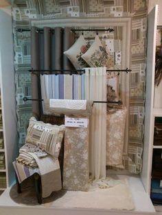 Tienda de cortinas [CR]