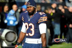 See the angles that the TV cameras didn't capture on Sunday at Soldier Field. Devin Hester, Little League Baseball, Soldier Field, Best Player, Chicago Bears, Angles, Athlete, Nfl, Photo Galleries