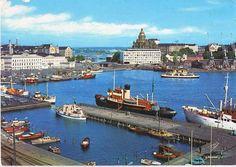 helsinki postcards - Google-haku