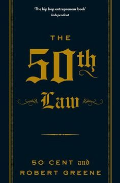 The 50th Law by Robert Greene, http://www.amazon.com/dp/B002RI9ZQI/ref=cm_sw_r_pi_dp_a1dRtb056FE7H