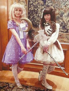 Angelic Pretty Spoon edition - must make a moon staff!!!!