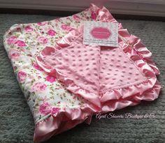 Shabby Chic Blankets Sooo soft & stylish!!!