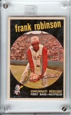 1000 Images About Baseball Cards 1959 On Pinterest