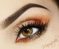 Check out our favorite Utopian Vegas inspired makeup look. Embrace your cosmetic addition at MakeupGeek.com!