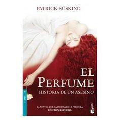 el perfume.