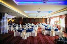 Indigo Colour, See Photo, Table Decorations, The Originals, Pictures, Wedding, Color, Home Decor, Photos